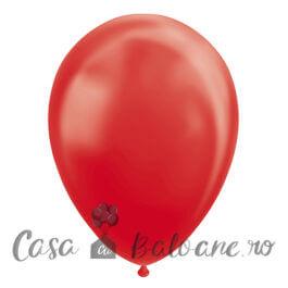 Baloane Latex Rosu Perlat